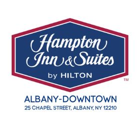 Hampton Inn & Suites Albany-Downtown