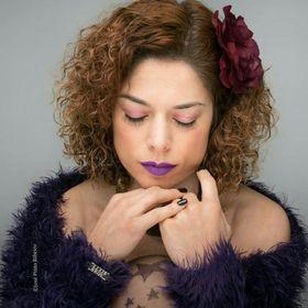 Raquel Cidade