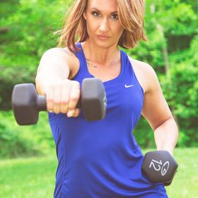 Deidra Penrose Fitness LLC