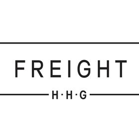Freight HHG - The Simple Everyday Rituals of Home