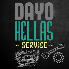 Dayo Hellas Service