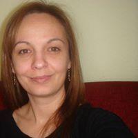 Melinda Kissné Ökrös