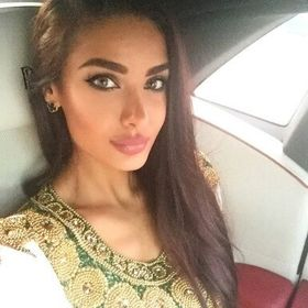 Zahra Ali 💕