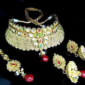 VVS Jewellery