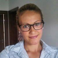 Jana Sevcikova