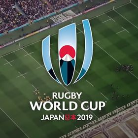 Rugby WorldCup 2019