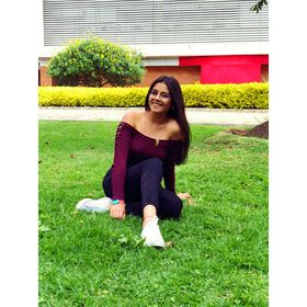 Jennifer Camila Mendoza