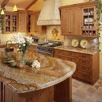 elegant granites