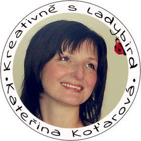 Katka K. - Kreativně s Ladybird