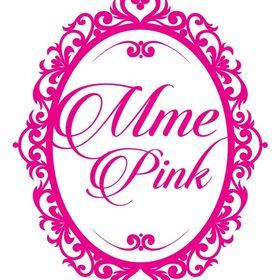 Mme Pink - La vie en Pink Wedding