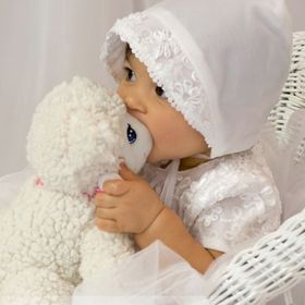 Christening Gowns~ Baptism Outfits