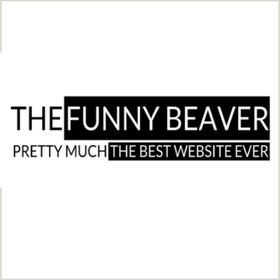 The Funny Beaver