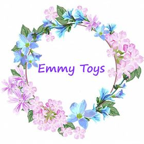 EmmyToys | Amigurumi Patterns and Crochet Baby mobile