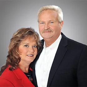 Bill and Cyndi Daves