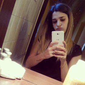 Noelia Sol Sciortino