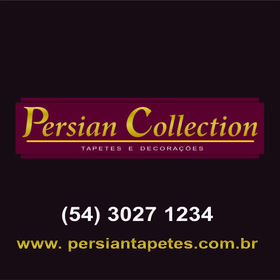 Persian Collection Tapetes e Decorações