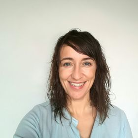 Olivia Sacristán