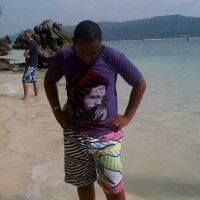 Errol Salimane