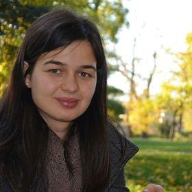 Georgeta Bivolariu