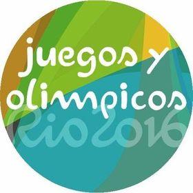 Juegos y Olímpicos