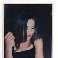 Alexandra Tsiaprazi