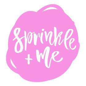Sprinkle + Me