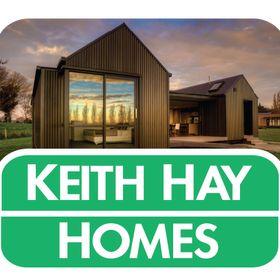 Keith Hay Homes