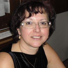 Marta Prečanová