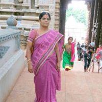 Devikarani Balaramane