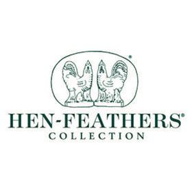 HenFeathers