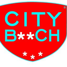 CITY B**CH AND T-W