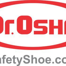 DrOSHA SAFETY SHOES