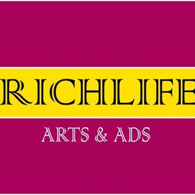 Richlife Arts and Ads