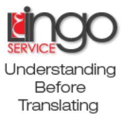 Lingo Service Translations