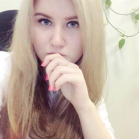 Анастасия Невская