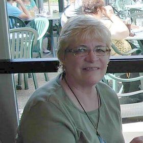 Brigitte McKenzie