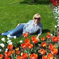 Светлана Радзиевская