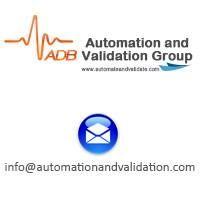 ADB Automation and Validation Group