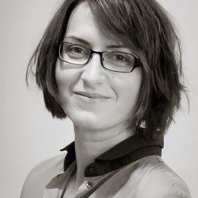 Agnes Majorné Perger