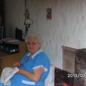 Erzsébet Ferenczi
