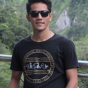 Ody Pratama