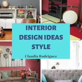 Claudia Rodriguez | Interior Design Ideas Style