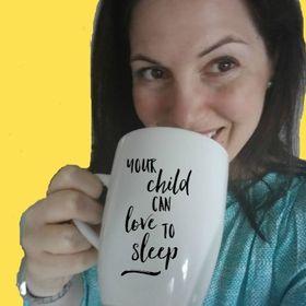Susie @ Sleep Baby Love | Baby * Toddler * Preschooler Sleep Tips