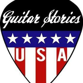 Guitar Stories USA
