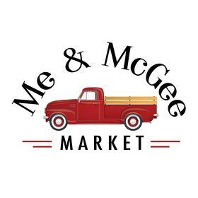 Me & McGee Market