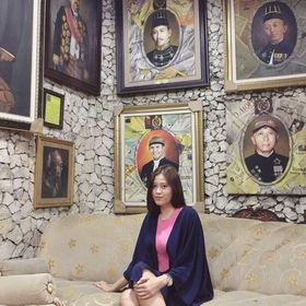 Dina Ayu Lestari
