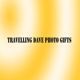 Travelling Dave Photo Gifts