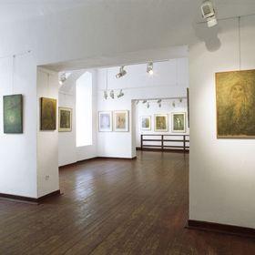 Galerie U Betlémské kaple