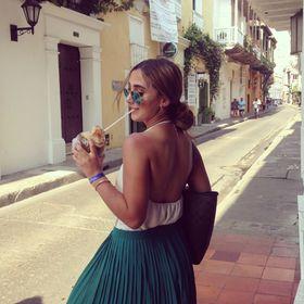 Isabella Sandoval
