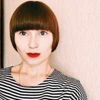Kate Uvarova
